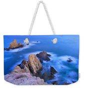 Blue Mermaid Reef At Sunset Weekender Tote Bag