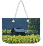 Blue Mountain Farm Weekender Tote Bag