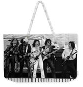 Blue Oyster Cult Weekender Tote Bag