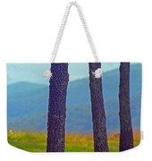 Blue Ridge Mountains Of Virginia Weekender Tote Bag
