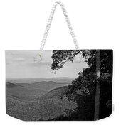 Blue Ridge Mountains - Virginia Bw 10 Weekender Tote Bag