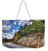 Blue Ridge Parkway, Buena Vista Virginia 3 Weekender Tote Bag
