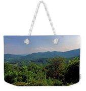 Blue Ridge Pkwy Weekender Tote Bag
