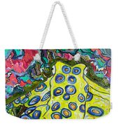 Blue Ringed Octopus Weekender Tote Bag