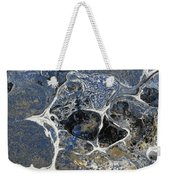 Blue Rock One Weekender Tote Bag