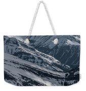 Blue Rockies Weekender Tote Bag