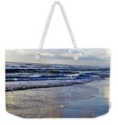Blue Sea Weekender Tote Bag