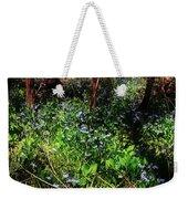 Bluebell 23 Weekender Tote Bag
