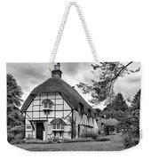 Bluebell Cottage Micheldever Weekender Tote Bag