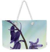 Bluebells 2 Weekender Tote Bag
