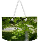 Bluebells In Killarney National Park Ireland Weekender Tote Bag