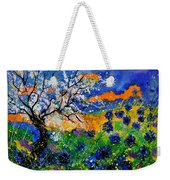 Bluecornflowers 451120 Weekender Tote Bag