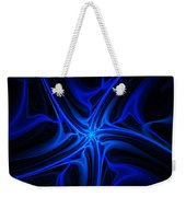 Blueness Weekender Tote Bag