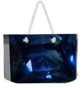 Bluetiful Fluorite Weekender Tote Bag