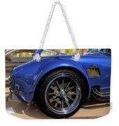 Blur 427 Cobra Weekender Tote Bag
