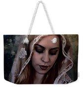 Blushing Bride Weekender Tote Bag