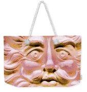 Blushing Sol Weekender Tote Bag