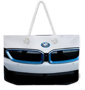Bmw E Drive I8 Weekender Tote Bag by Aaron Berg