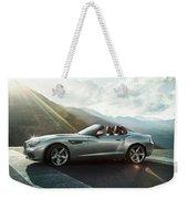 Bmw Zagato Roadster Weekender Tote Bag