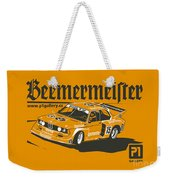 Bmw320 Gr5 Racing Weekender Tote Bag