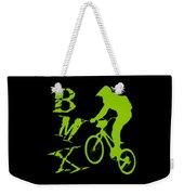 BMX Weekender Tote Bag