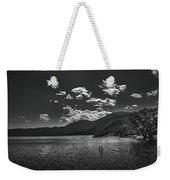 Bnw Lago De Coatepeque - El Salvador V Weekender Tote Bag