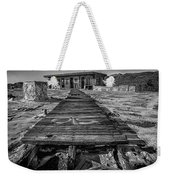 Boardwalk Weekender Tote Bag