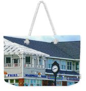 Boardwalk Fries 2 Weekender Tote Bag