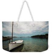 Boat Iv Weekender Tote Bag