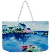 Boaters Paradise Weekender Tote Bag