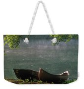 Boats - Natchez Weekender Tote Bag