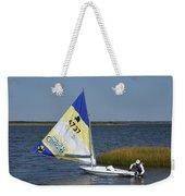 Boats 170 Weekender Tote Bag