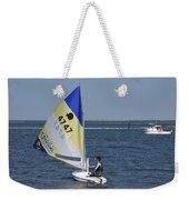 Boats 171 Weekender Tote Bag