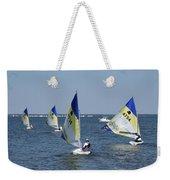 Boats 172 Weekender Tote Bag