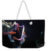 Bob Seger-alto Reed 3932-1 Weekender Tote Bag