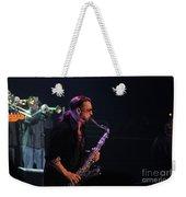 Bob Seger-alto Reed 3936 Weekender Tote Bag