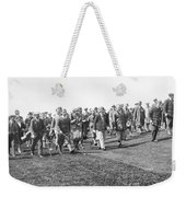 Bobby Jone And Gallery Weekender Tote Bag