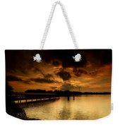 Boblo Dock Weekender Tote Bag