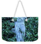 Boboli Gardens, Florence Weekender Tote Bag