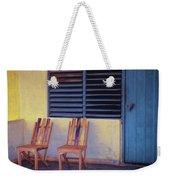 Boca De Yumuri Porch Weekender Tote Bag