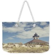 Boca Grande Lighthouse Weekender Tote Bag