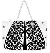 Bodhi Tree_v-7 Weekender Tote Bag