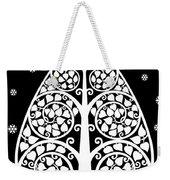 Bodhi Tree_v-8 Weekender Tote Bag