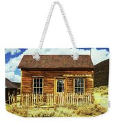 Bodie Cottage Weekender Tote Bag