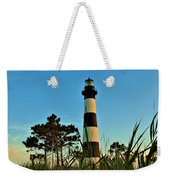 Bodie Island Evening Weekender Tote Bag