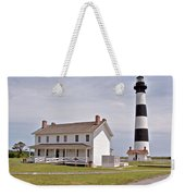 Bodie Lighthouse Nags Head Nc Weekender Tote Bag