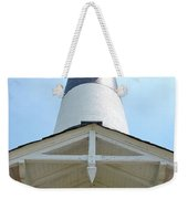 Bodie Lighthouse Nags Head Nc IIi Weekender Tote Bag