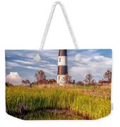 Bodie Reflection Weekender Tote Bag