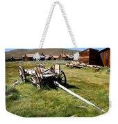 Bodie Wagon Weekender Tote Bag