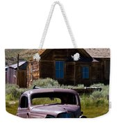 Bodies Finest Weekender Tote Bag
